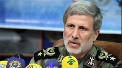 Defense chief says Iran-Iraq ties unaffected by 'mischievous meddling'