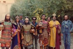 «سربداران» به شبکه افق آمد/ سریالی از دهه ۶۰