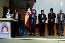 جشن هنر انقلاب و رونمایی از تولیدات حوزه هنری استان