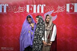 چهارمین روز سی و ششمین جشنواره جهانی فیلم فجر