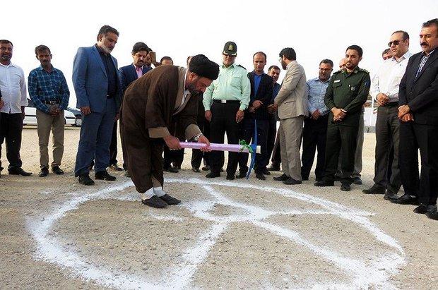 مراکز فرهنگی و تفریحی در شهرستان دیر توسعه یابد