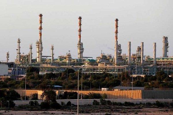 خط لوله نفت لیبی هدف حمله تروریستی قرار گرفت