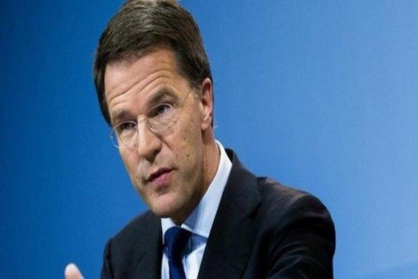 هلند دولت ترکیه را به باد انتقاد گرفت