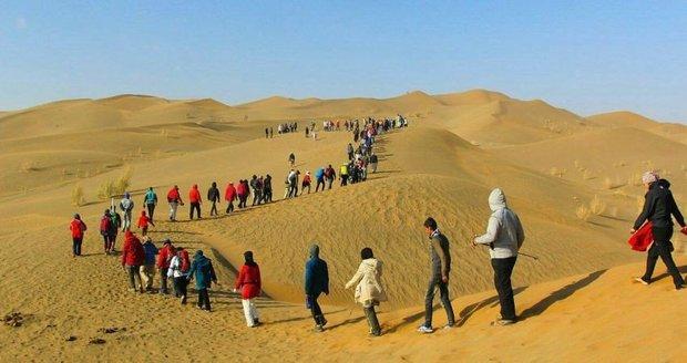 Dubai fair to highlight Iran's tourism potential, traditions