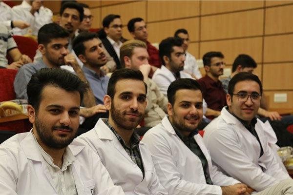 آشنایی دانشجویان علوم پزشکی با «فقه و حدیث» در مدرسه تابستانی