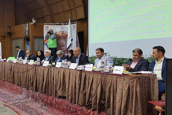 مجمع عمومی فدراسیون دوچرخه سواری برگزار شد