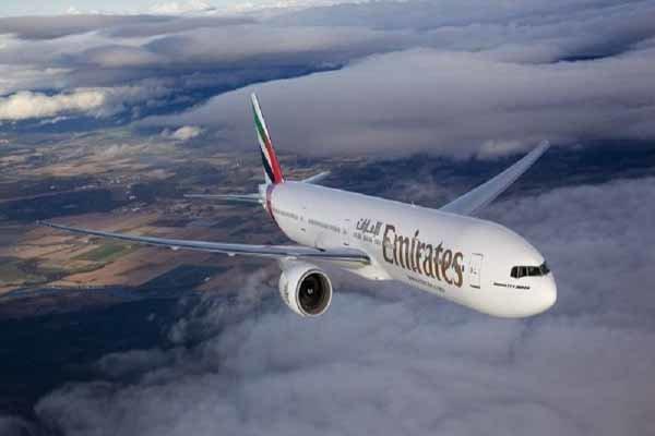 یک شرکت هواپیمایی اماراتی پروازها به دمشق را از سر گرفت