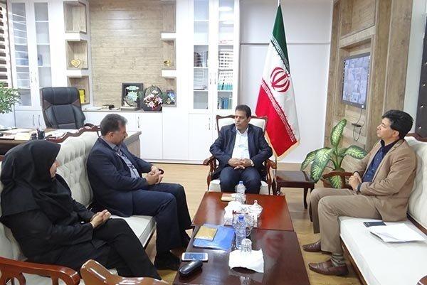 زیرساختهای عشایر شهرستان دشتی تقویت میشود