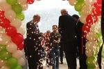 فاز اول مجموعه ورزشی دانشگاه منابع طبیعی گرگان افتتاح شد