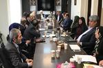جلسه مشترک شورای عالی سیاستگذاری اصلاحطلبان با شورای شهر تهران