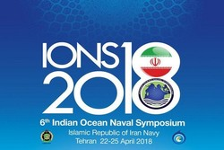 6th Indian Ocean Naval Symposium kicks off in Tehran