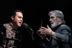 تاریخ تازه ترین کنسرت ارکستر ملی اعلام شد