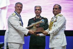Hint Okyanusu Deniz Sempozyumu Başkanlığı İran'a devredildi