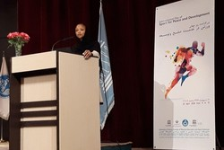 UNESCO notes Iran's capacities in sports for peace, development