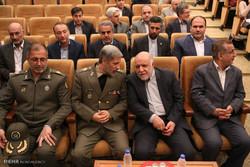 ایرانشہر اور چابہار کے درمیان گیس پائپ لائن بچھانے کے معاہدے پر دستخط