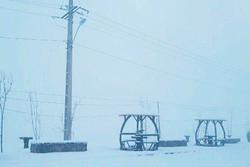 آمادهباش ۱۸ اکیپ عملیاتی اداره برق نهاوند برای فصل سرما
