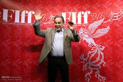 پنجمین روز سی و ششمین جشنواره جهانی فیلم فجر