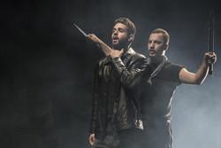 «دیابولیک: رومئو و ژولیت» رکورددار تماشاخانه ایرانشهر شد