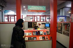 المخرج العراقي الدراجي: السينما الايرانية سينما موجودة في المنطقة والعالم