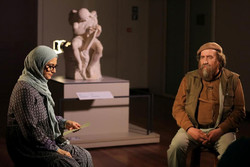 «موزه لوور» را از قاب شبکه چهار سیما تماشا کنید