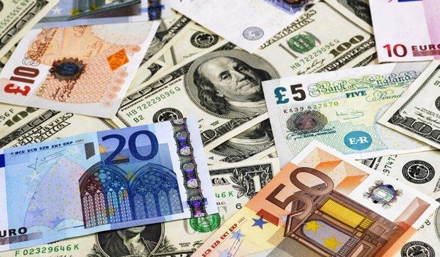 جزییات نرخ رسمی ۴۷ ارز/ قیمت یورو و پوند کاهش یافت