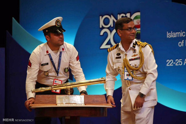 6th Indian Ocean Naval Symposium (IONS) in Tehran