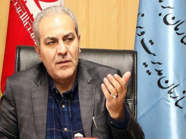 ۷۰ درصد اشتغال زایی استان تهران در سال ۹۷ محقق شده است