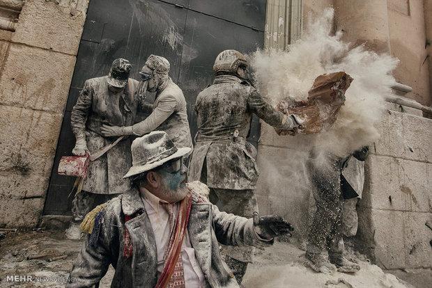 Sony Fotoğraf Yarışması'nda ödül kazanan kareler