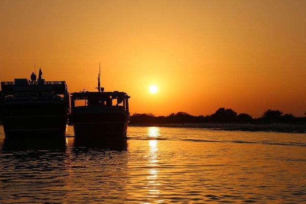 بازی با جان صیادان ایرانی در آبهای سومالی/حمایت در حد مصوبه است