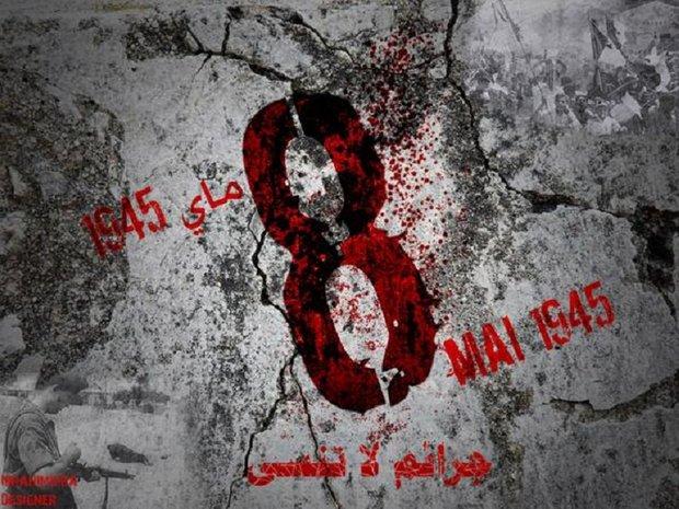 مجازر 8 ماي 1945 ذكرى دمويّة المستعمر الفرنسي ونكثه للعهود