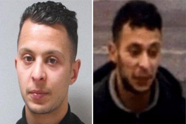 پیرس اور برسلز حملوں میں ملوث مشتبہ دہشت گرد کو 20 سال قید کی سزا