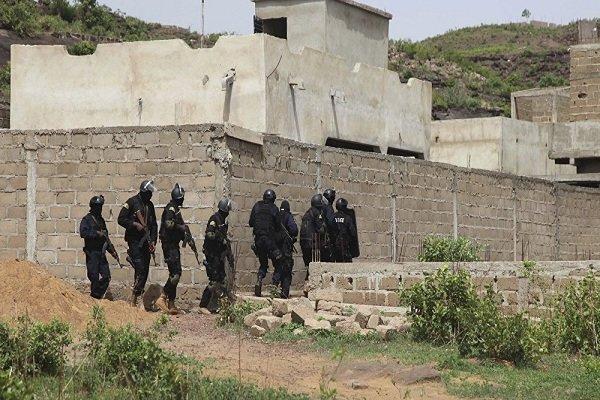 ۲۵ تروریست از زندانی در کشور مالی فرار کردند