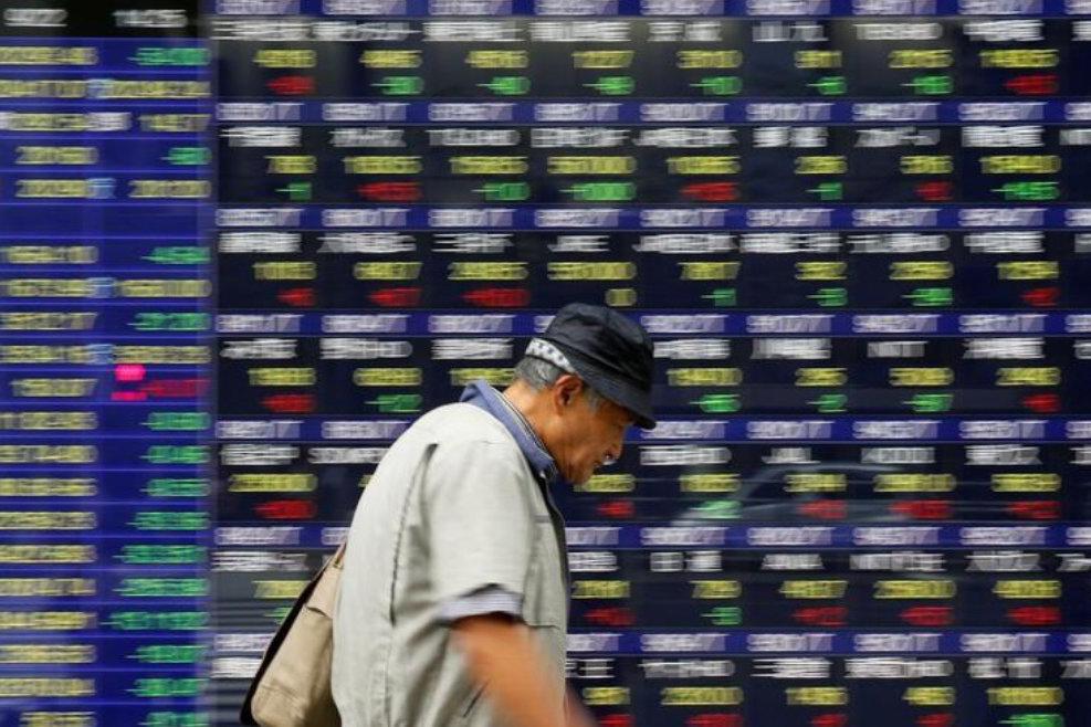 سهام آسیا اقیانوسیه با بازگشت محدودیت های قرنطینه ای افت کرد
