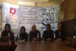 VIDEO: Ludovico Einaudi attends Q&A panel in Tehran