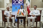 ایران و هند می توانند روابط خود را گسترش دهند