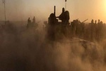 تسلط ارتش سوریه بر مناطق جدید در جنوب دمشق
