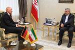 تصمیم ترامپ درباره برجام ایران را زیر سوال نمی برد/ ادامه همکاریهای دو جانبه آلمان با ایران