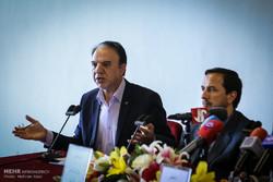 نشست خبری جشنواره موسیقی نواحی