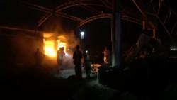 عشرات الشهداء والجرحى في جريمة جديدة للعدوان السعودي بمحافظة حجة