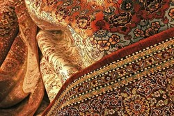 China, Russia, S Africa, new markets for Iranian handwoven carpets