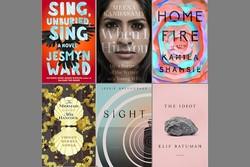 فینالیستهای جایزه ادبیات زنان بریتانیا معرفی شدند
