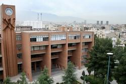۹۵ درصد نخبگان دانشگاه شریف را برای ادامه تحصیل انتخاب کردند