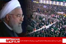 روحاني: من خان العهد عليه أن ينتظر عواقب وخيمة