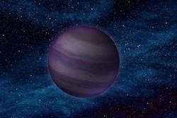 کشف سیاره ای که ۹۹ درصد نور تابیده شده را جذب می کند