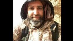 """الامن اللبناني يلقي القبض على أحد كوادر """"داعش"""" العسكريين"""