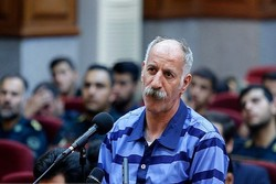 تنفيذ حكم الاعدام بحق قاتل ثلاثة من أفراد الشرطة الايرانية