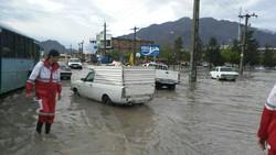 Flood hits 7 provinces, claims 3 lives