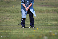 ترکیب تیم گلف بالای ۱۸ سال بانوان مشخص شد
