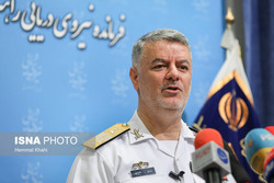 Iran proposes military alliance of Indian Ocean littoral states