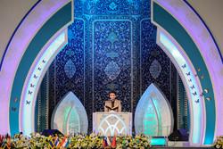 پنجمین روز سی و پنجمین دوره مسابقات بینالمللی قرآن کریم